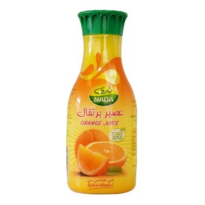 Nada Orange Fresh Juice 1.5Litre