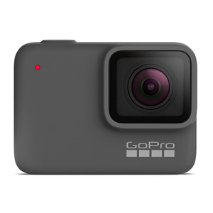 GoPro Action Camera Hero7 G02CHDHC Silver