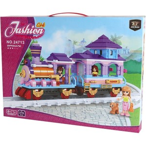 Skid Fusion Kids Creative Blocks Set 24-713 376Pcs