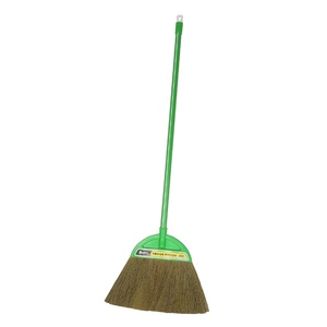 Clean Matic Grass Broom 100026