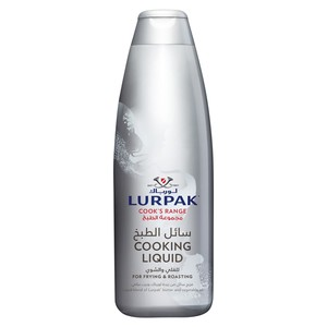 Lurpak Cook's Range Cooking Liquid 500ml