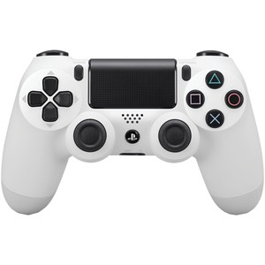 Sony PS4 Controller DS4 White