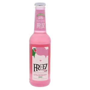 Freez Strawberry Mix Drink 275ml