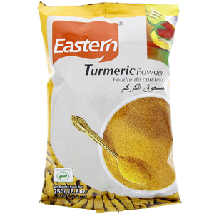 Eastern Turmeric Powder 250g