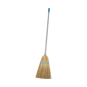Smart Klean Grass Broom With Hnadle 60181