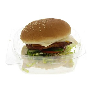 Chicken Burger 1pc