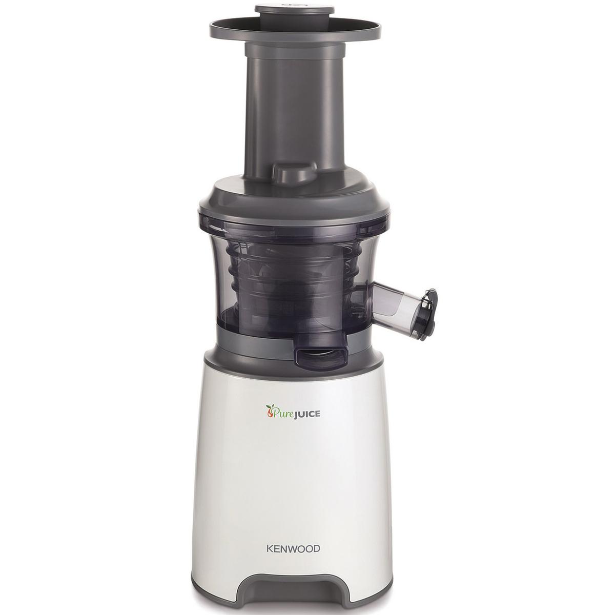 KENWOOD Juicer Juice Extractor Sorbet Attachment PureJuice JMP601WH