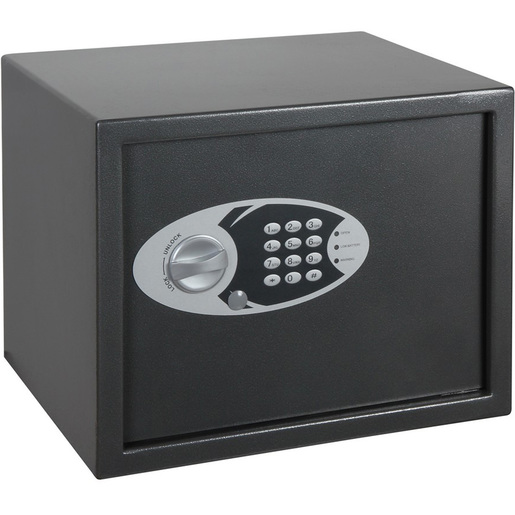 Guardwell Home Safe Locker 30EJ