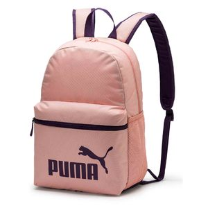 PUMA Phase Backpack Peach 07548714