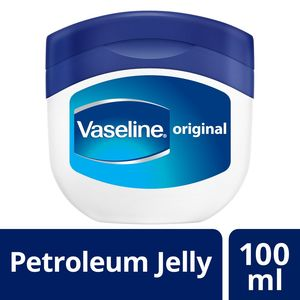 Vaseline Petroleum Jelly Original 100ml