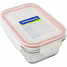 GlassLock Rectangular  Glass Container RP519-GL03
