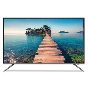 Ikon 4K Ultra HD Smart Android LED TV IKE55EKS 55inch