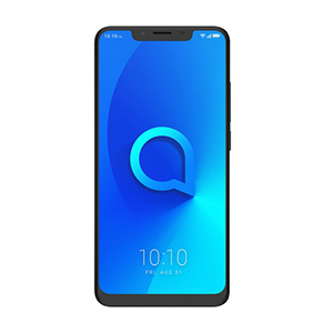 Alcatel 5V 5060D 32GB 4G Black