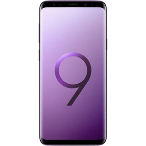 Samsung Galaxy S9+ SM-G965FZPDXSG 64 GB Lilac Purple