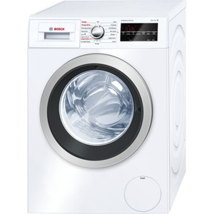 Bosch Front Load Washer & Dryer WVG30460GC 8/5Kg