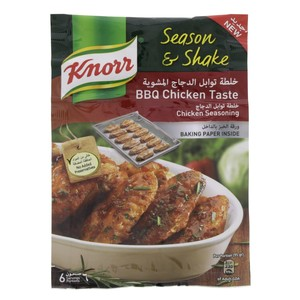 Knorr BBQ Chicken Seasoning 32g