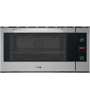 Fagor Built-In Electric Oven 6H936BX 72Ltr
