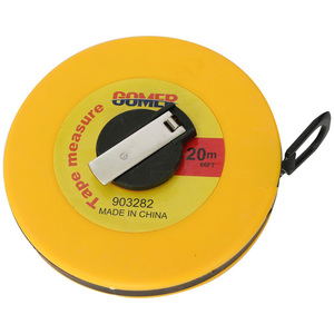 Gomer Measure Tape T07039 20Mtr