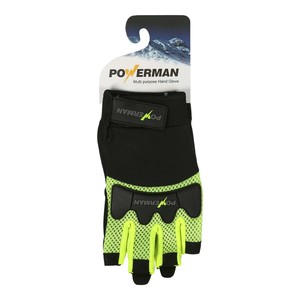 Powerman Multi Purpose Hand Glove ZX-152A Assorted Colors