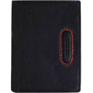 Bellido Men's Spanish Leather Wallet 2303 Black
