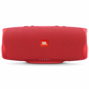 JBL Portable Bluetooth Speaker Charge 4 Red