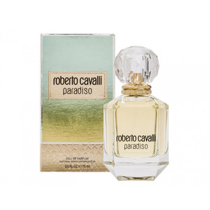 Roberto Cavalli Paradiso EDP for Women 75ml
