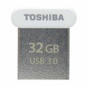 Toshiba Dual USB Flash Drive U364W0320E4 32GB