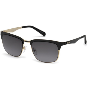 Guess Men's Sunglass Square GU690005B52