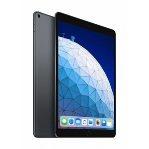 Apple iPad Air (2019) - iOS (Wi-Fi, 64GB) 10.5inch Space Grey