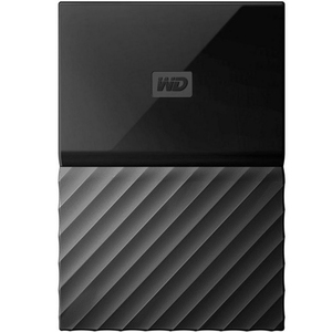 Western Digital Hard Disk My Passport BYFT0040 4TB Assorted Color
