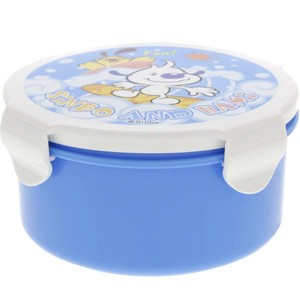 Sinbo&Hami Lunch Box Round Assorted Color YP031A