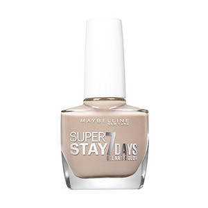 Maybelline Super Stay C7 Days City Nudes 890 Greige Steel 1pc