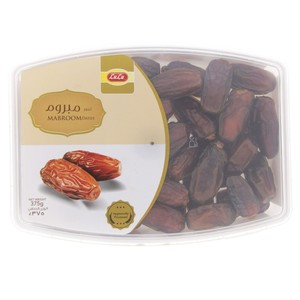 Lulu Mabroom Dates 375g