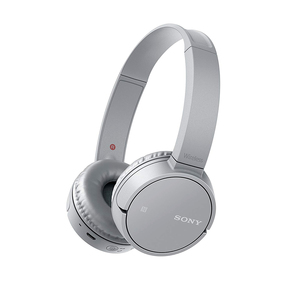 Sony Wireless Headphone WH-CH500 Grey