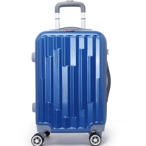 Beelite Sparkle Hard Trolley 28inch Assorted