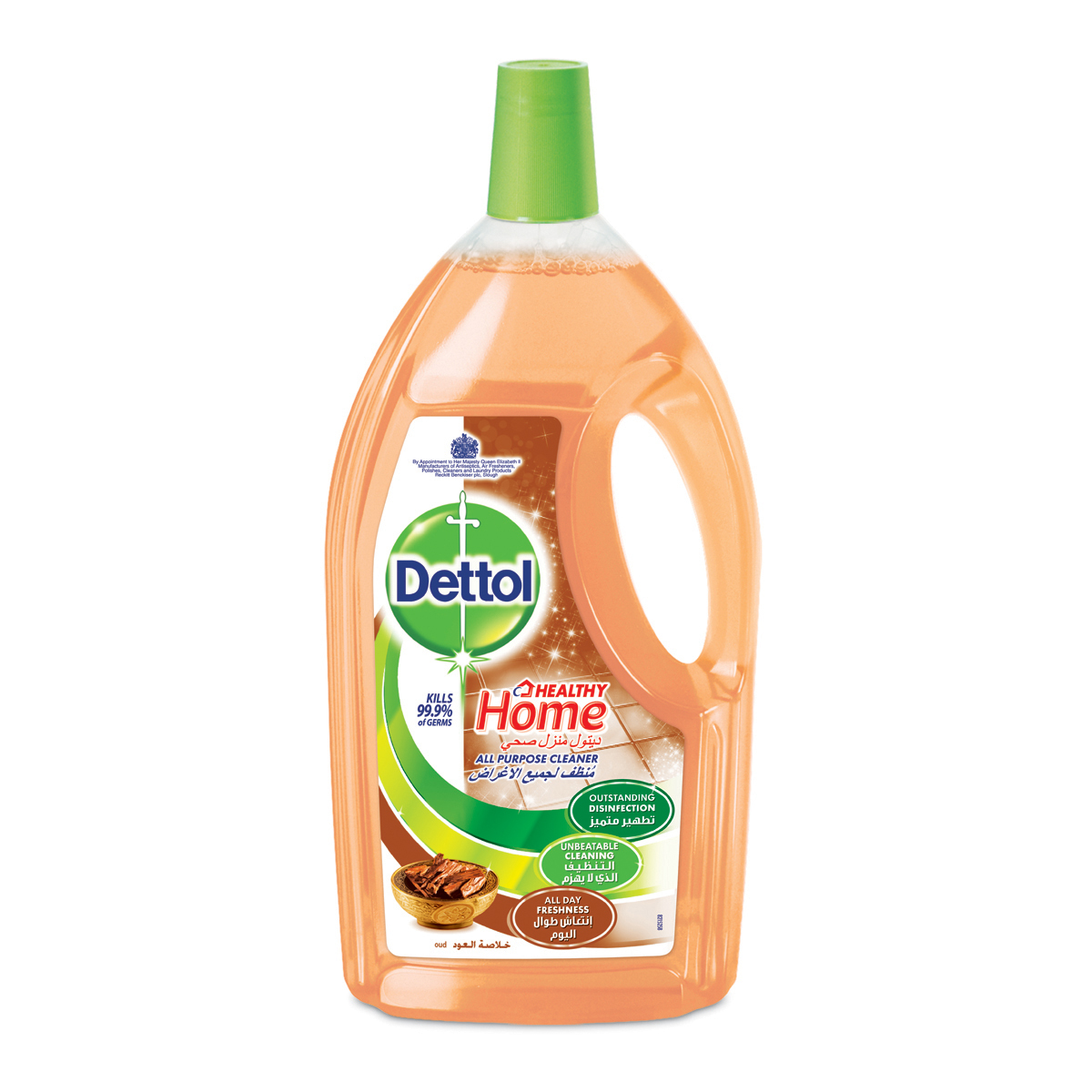 Top Five Dettol All Purpose Cleaner Msds
