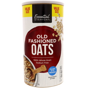 Essential Everyday Old Fashion Oats 1.19kg