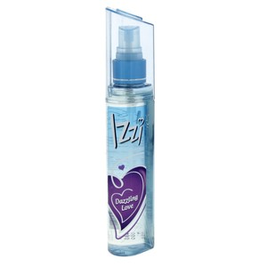 Izzi Body Mist Dazzling Love 100ml