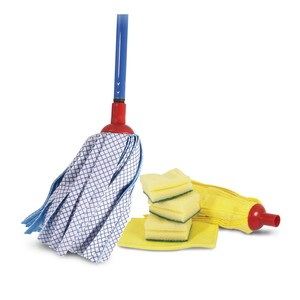LuLu Cleaning Set 7725 7pcs