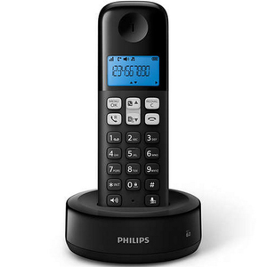 Philips Cordless Phone D1311B