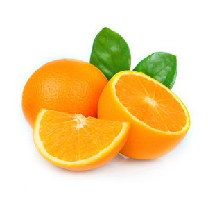 Orange Valencia 1Kg Approx Weight