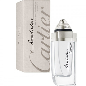 Cartier Roadster EDT for Men 100ml