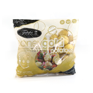 Honey Gold Potato 1Packet