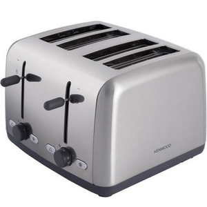 Kenwood Toaster TTM480  4Slice
