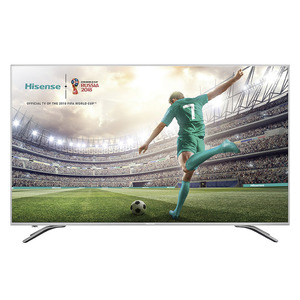 Hisense 4K Ultra HD Smart LED TV 75A6500UW 75""