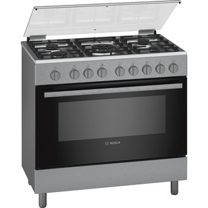 Bosch Cooking Range HGI12TQ50M 5Burner