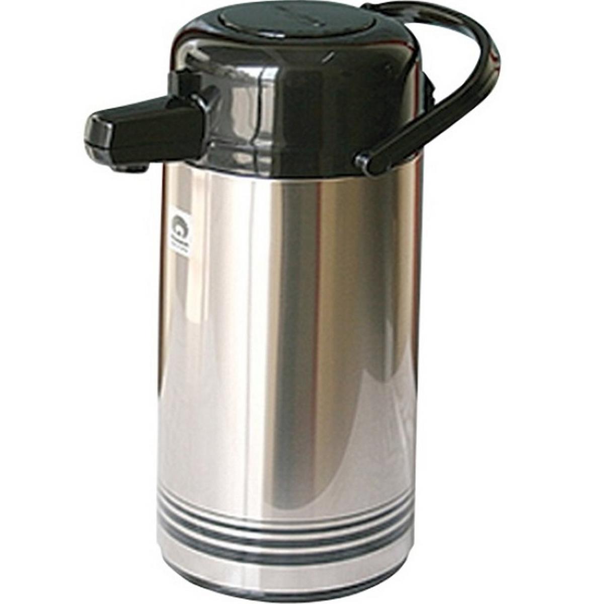 Buy Peacock Stainless Steel Unbrek Flask 2 5Ltr - Flasks