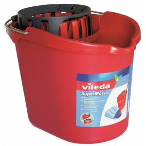 Vileda Super Bucket With Wringer 1pc