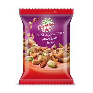 Bayara Extra Mixed Nuts 300g