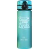 Win Plus Water Bottle 8821 600ml Assorted